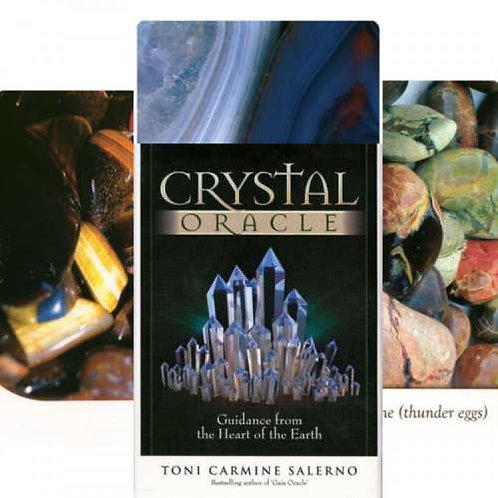 Oracle kortos Crystal