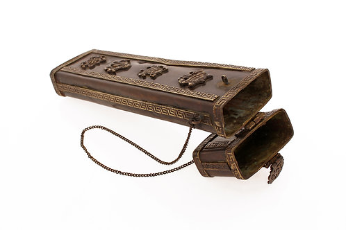 Smilkalų laikiklis-dėžutė