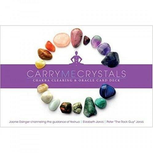 Carry Me Crystals kortos