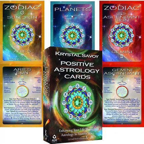 Positive Astrology Kortos