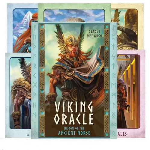 Oracle Viking kortos