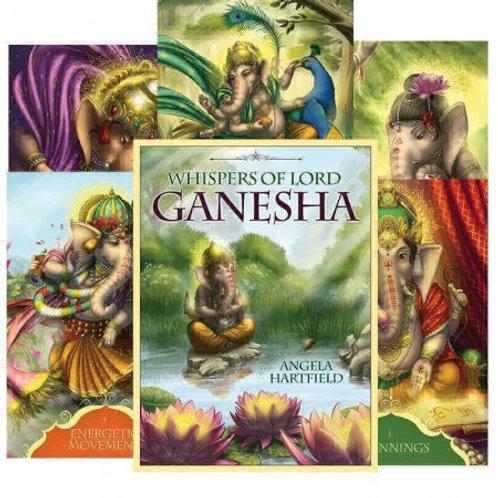 Oracle Kortos Whispers of Lord Ganesha