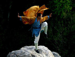 Qi Gong (Cigunas)