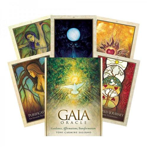Oracle Kortos Gaia