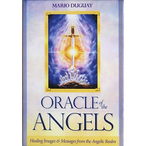 Oracle Of The Angels kortos
