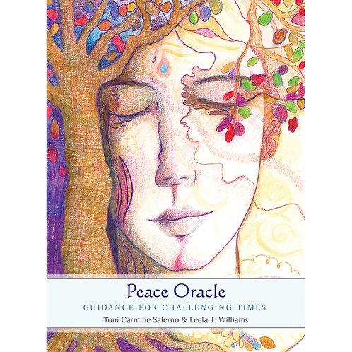 Oracle kortos Peace