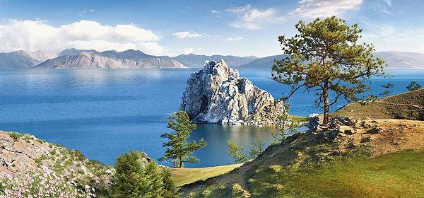 Baikalo ežero
