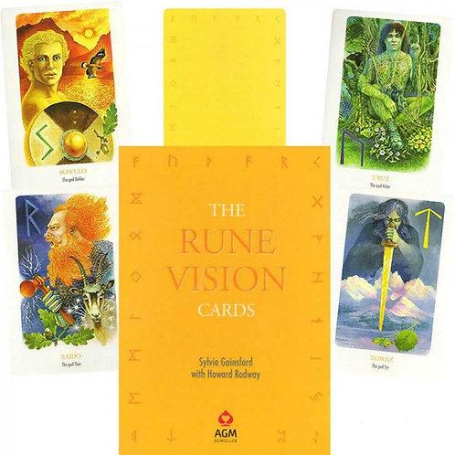Oracle Kortos Rune Vision
