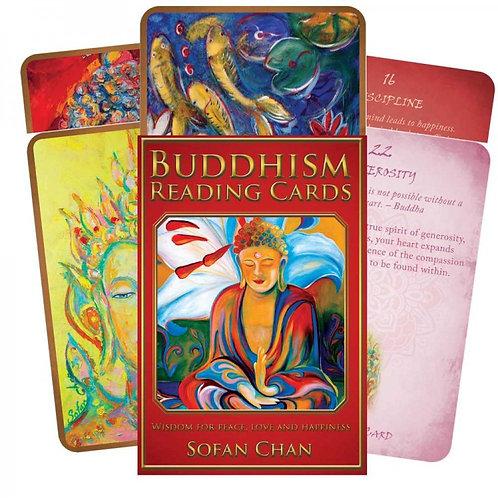 Reading Kortos Buddhism