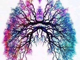 Sąmoningo kvėpavimo (rebefingo) praktikos