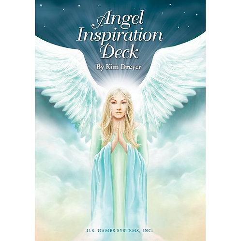 Angel Inspiration kortos