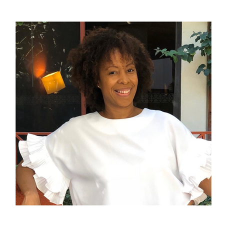 Oh The Places You'll Go: Hair care, Homeschool, and Hollywood with Maisia Smith-Jackson