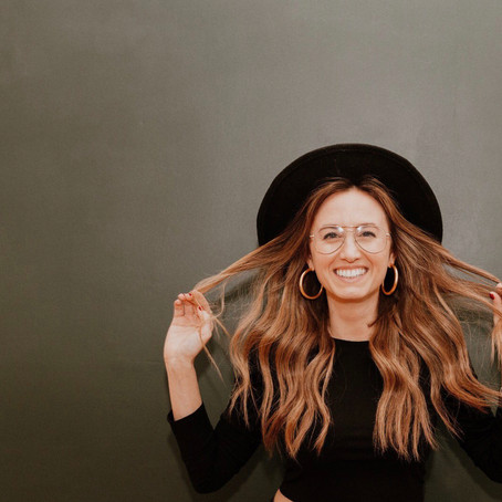 Finding Direction from Within: A Conversation with Intuitive Career Coach, Emily Eliza Moyer