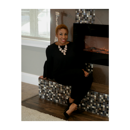 Designing Life On Her Own Terms with Andrea Hysmith
