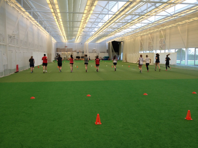 Metabolic Conditioning for Team Sport (Part Four)