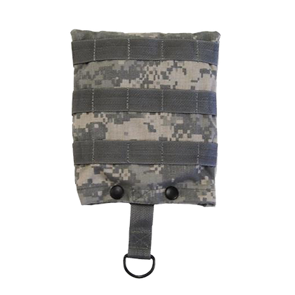 Rapid Deployment Pouch for Military