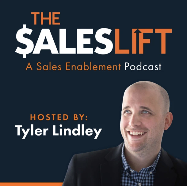The Sales Lift Podcast