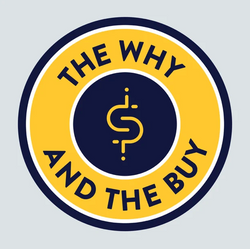 The Why and The Buy Podcast Mary Grothe