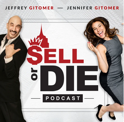 Sell or Die Podcast