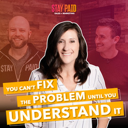 Mary-Grothe Stay Paid Podcast