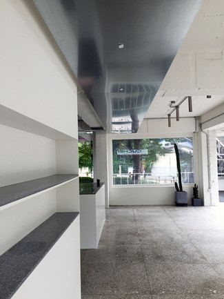 JEONGJA CAFE