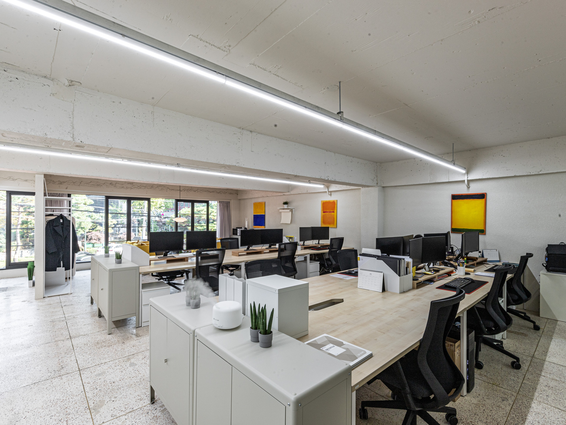 APGUJEONG DESIGN OFFICE