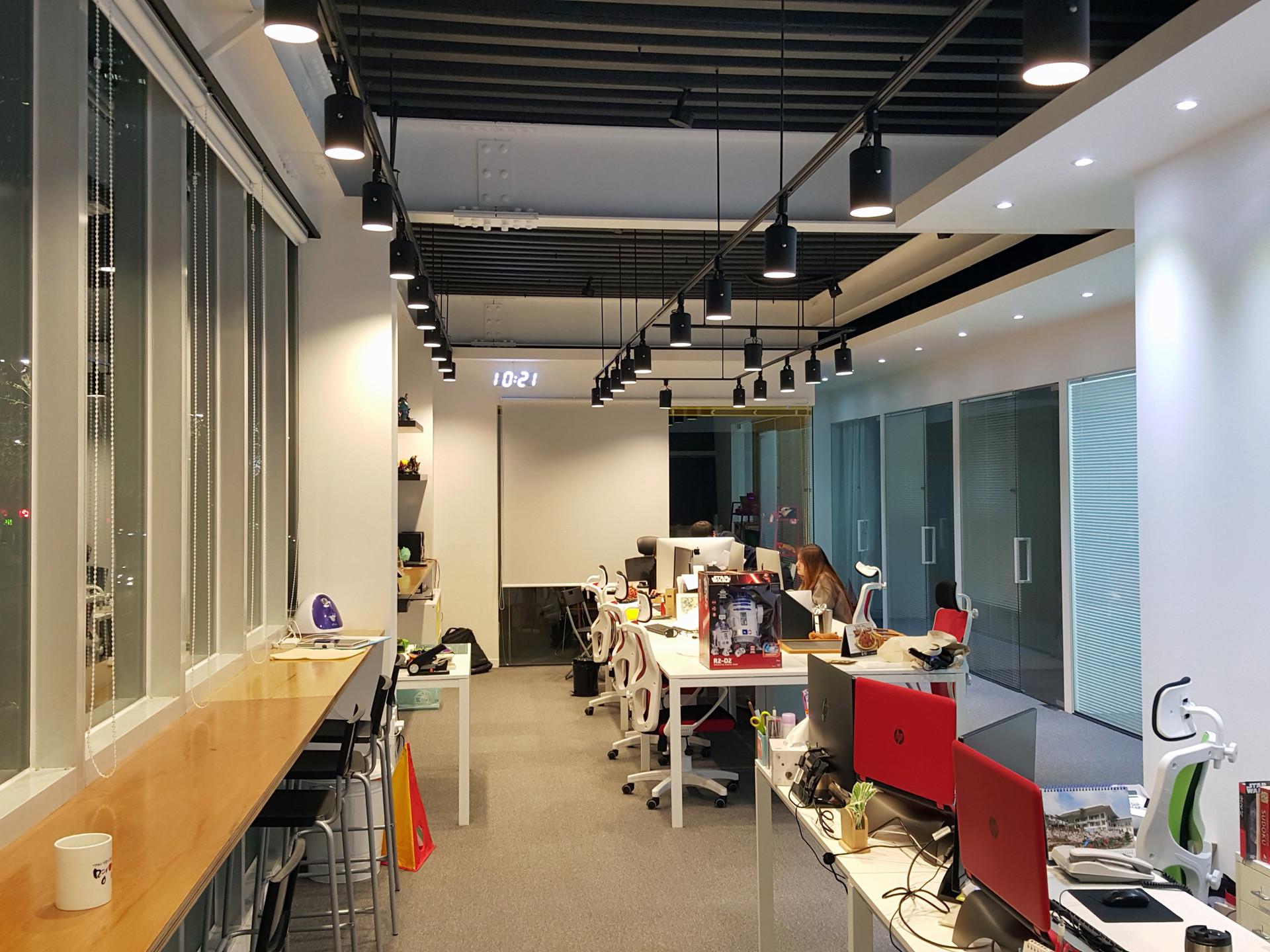 SAMSEONG STUDIO