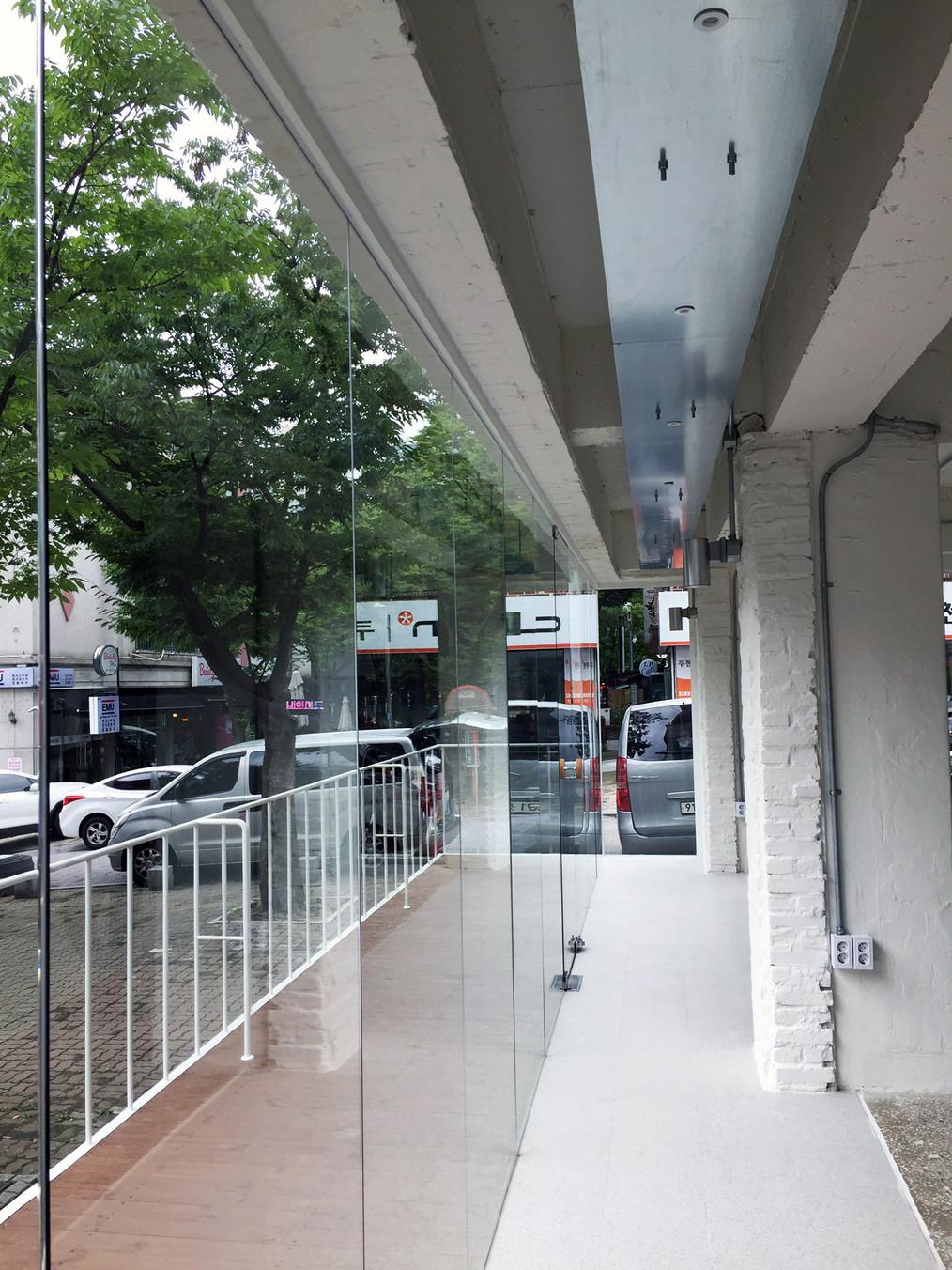 JEONGJADONG CAFE