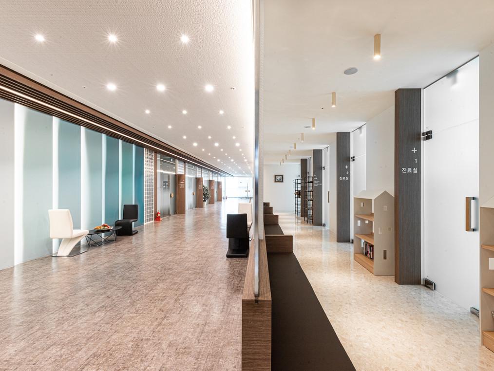 JUNGBIN' mental health medicine & JUNGBIN' counseling and psychology center