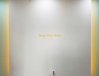 DREAM MUSIC STUDIO