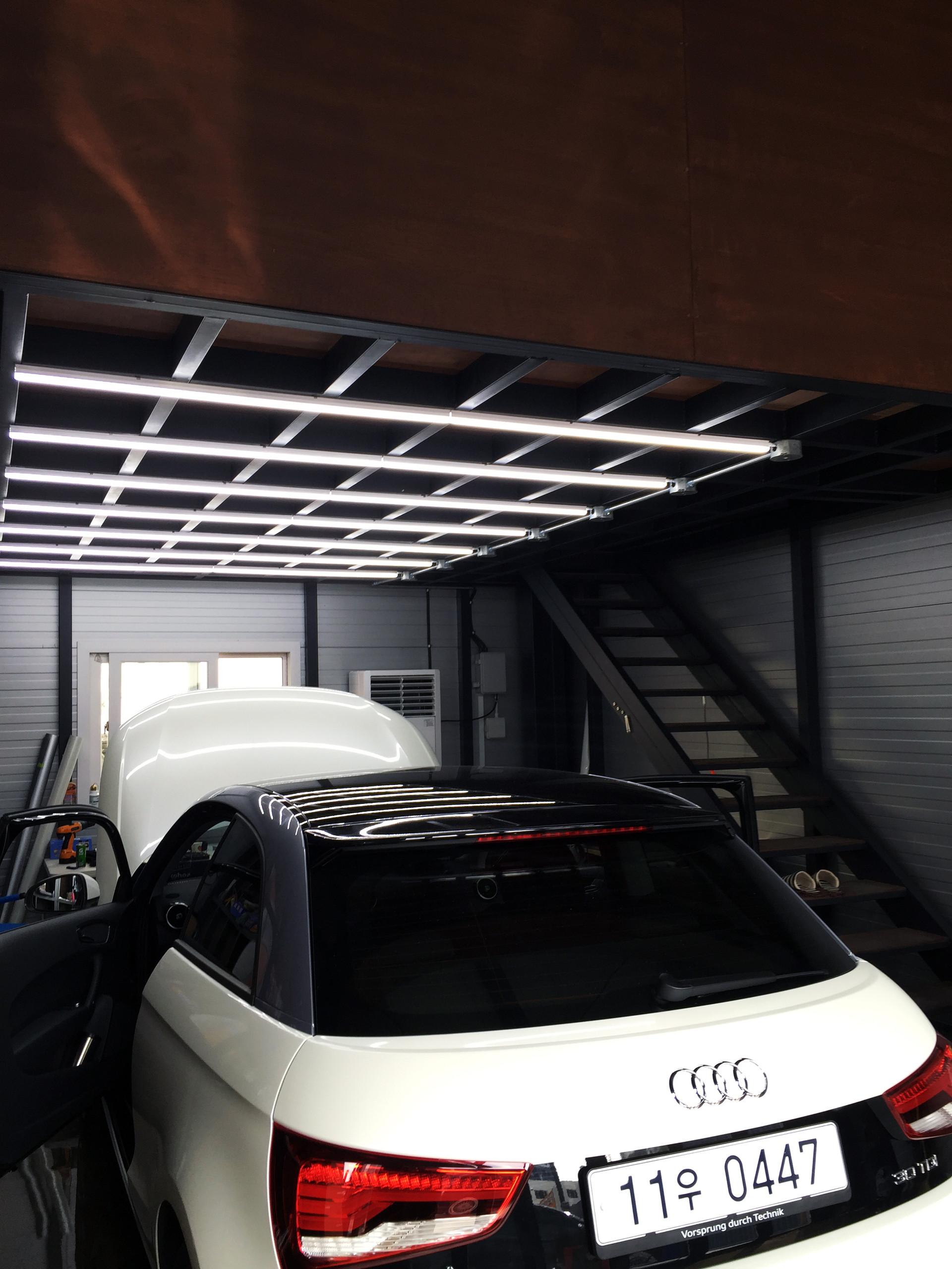 ANYANG CAR TUNING SHOP