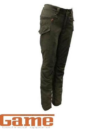 Ladies Elise Game Waterproof Trousers - Shooting