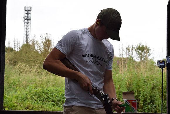 Shooting Team T-Shirt