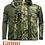 Thumbnail: Game Pursuit Camouflage Jacket Reversible