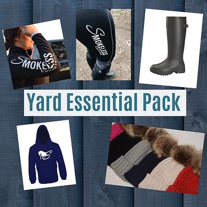 Yard Essentials Pack