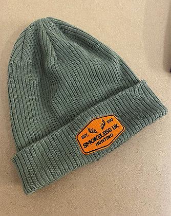 Antler Beanie Hat