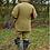 Thumbnail: Men's Tweed Game Jacket Coat