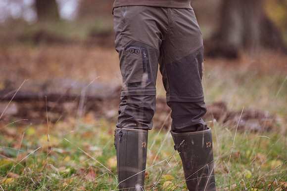 Stalking Trousers - Water Resistant Stretch