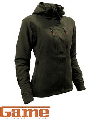 Ladies Game Elise waterproof Jacket