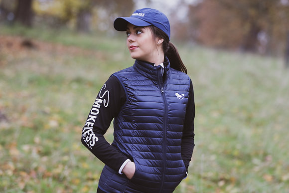 Equestrian Technical Padded Gilet