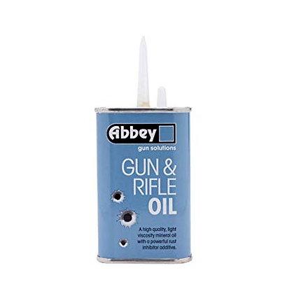 Abbey Gun & Rifle Oil Shotgun Care Products