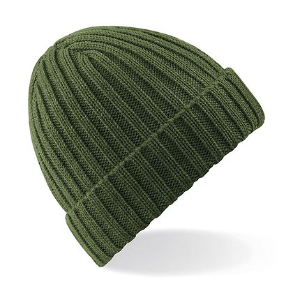 Glebe Winter Knit Beanie