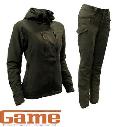 Ladies Elise Matching Set Jacket & Trousers Waterproof