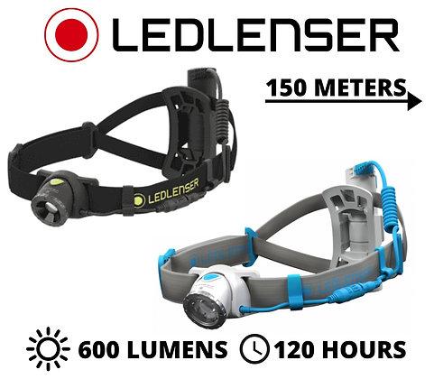 Ledlenser NEO10R Rechargeable LED Head Torch