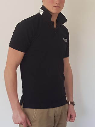 NO.1 Mens Polo Shirt
