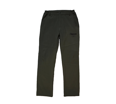 Hunting Trousers Water Resistant Fleece Lined