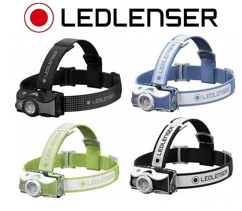 MH7 LEDLENSER HEADTORCH