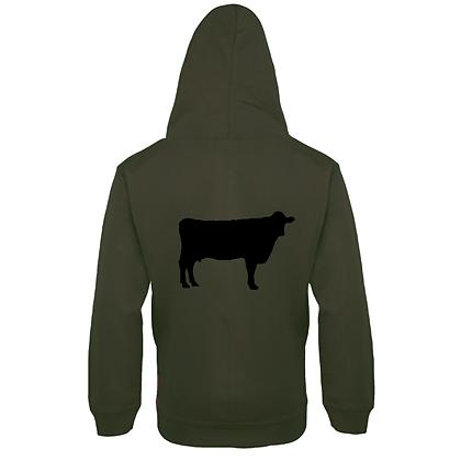Cattle Hoodie