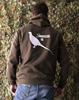 Pheasant Hoodie