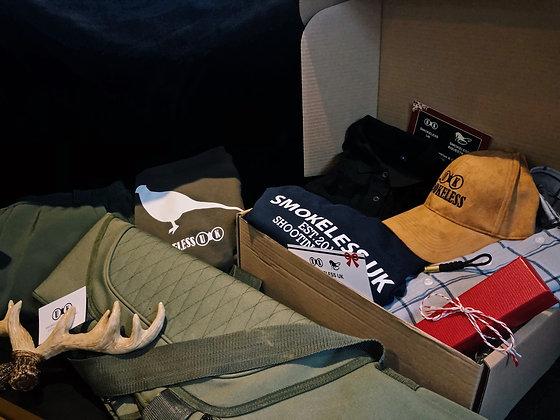 12 Bore Gift Box